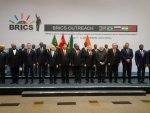 Turkey's membership call into BRICS goes down well