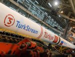 Greece and Bulgaria compete for TurkStream