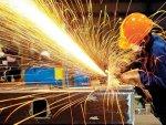 Mayıs ayında sanayi üretimi rakamları açıklandı
