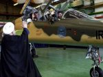 Iran starts mass-producing locally designed fighter jet