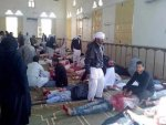 Bomb attack targeting mosque in Egypt: 305 killed