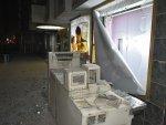 Kerkük'te 4 ses bombası patladı: 10 yaralı