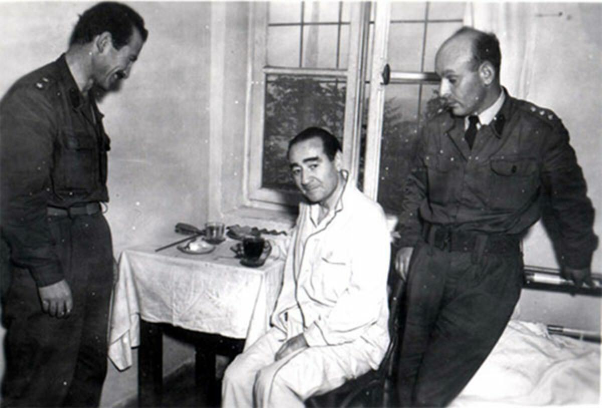 Adnan Menderes'in idam edildiği kara gün: 17 Eylül