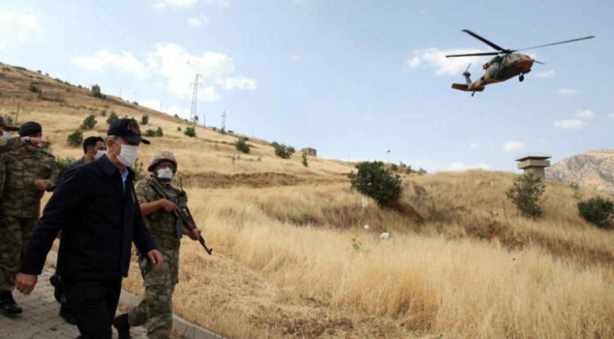 Pençe-Kaplan Operasyonu Arapları çıldırttı #4