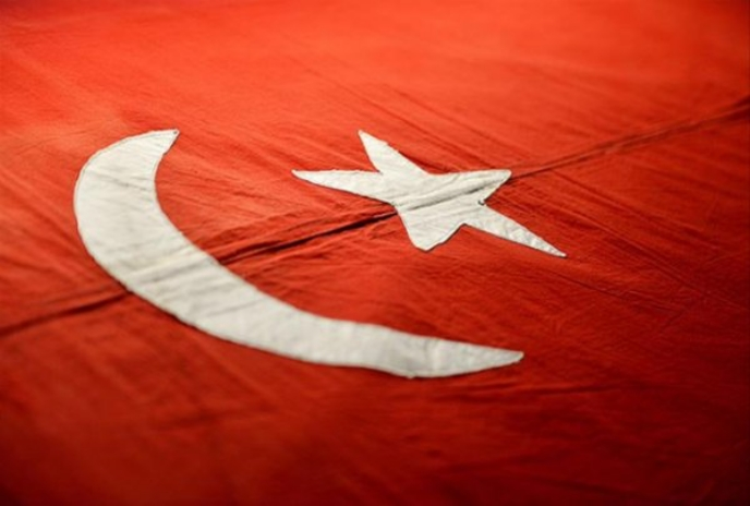 Türk bayrağının tarihçesi