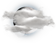 Çok bulutlu 2 C