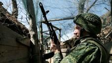 CIA: Rusya, Ukrayna'da askeri müdahaleye hazırlanıyor