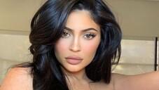 Kylie Jenner yeni markasını duyurdu