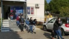 Aydın'daki fuhuş operasyonunda 11 kişi gözaltına alındı
