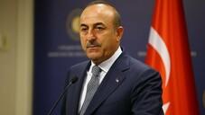Çavuşoğlu: AB'ye katılım sürecimiz canlandırılmalı