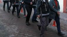 İstanbul merkezli 6 ilde uyuşturucu operasyonu