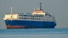 Akdeniz'de kriz yaratan gemi İspanya'ya geri dönüyor