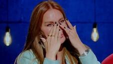 Ebru Şallı oğlu Pars'ı anlatırken gözyaşlarına boğuldu