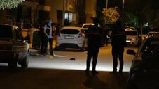 Sokak düğününde silahlı saldırı