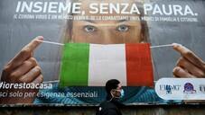 İtalya'da günlük vaka sayısı 5 bine yaklaştı