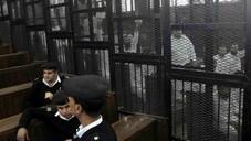 Mısır'da 24 İhvan mensubuna idam cezası