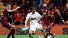 Halil Dervişoğlu: Kariyerimin en ilginç golünü attım