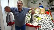 Balık çeşidi bollaşınca fiyatlar da netleşti
