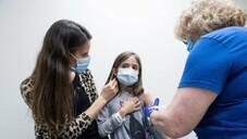 'Pfizer aşısı 5-11 yaş grubunda yüzde 90.7 etkili'