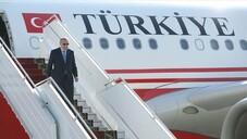 G20 Liderler Zirvesi için İtalya'ya gidecek
