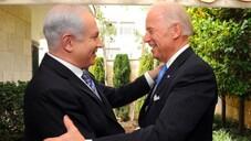 Netanyahu'dan Biden'a ''sarsılmaz desteği'' için teşekkür