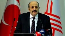 Yekta Saraç, Cumhurbaşkanı Başdanışmanı oldu