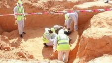 Libya'da 2 tane toplu mezar bulundu