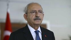 Kılıçdaroğlu'ndan İsrail'e kınama