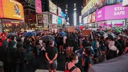 ABD'de New York, Portland ve Seattle şehirleri anarşist bölge ilan edildi