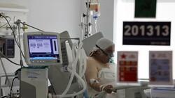 Prof. Dr. Ata Nevzat Yalçın: Yoğun bakım doluluk oranı arttı