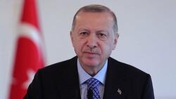 Cumhurbaşkanı Erdoğan, YKS'ye girecek öğrencilere başarı diledi