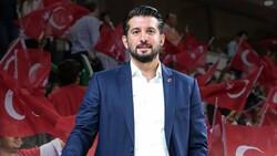 Galatasaray'da basketbol takımı Kerem Tunçeri'ye emanet