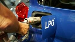 LPG otogaza zam