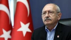 Kemal Kılıçdaroğlu, 17 Ağustos depreminde hayatını kaybedenleri andı