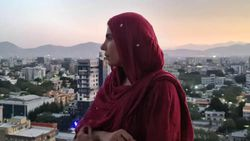 Afgan kadınların Taliban'a bakışları soruldu