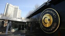 Türkiye'den ABD'ye Ülkü Ocakları tepkisi