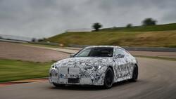 2020 BMW M4, test sırasında kameralara yakalandı