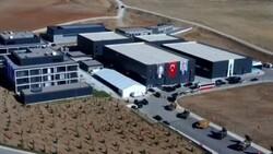 Roketsan'ın yeni merkezi hizmete açıldı