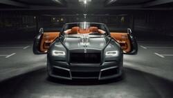 Rolls-Royce: Lüks otomobillere olan talepte artış var