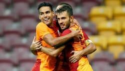 Başakşehir-Galatasaray maçının ilk 11'leri