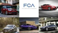 FCA, 950 milyon dolarlık finansman desteği aldı