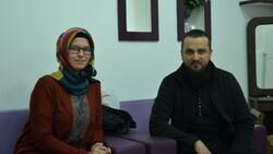 Seda Sayan'ın ardından ilahiyat konserinde tanıştığı Büşra Aköz ile evlenen Onur Şan kimdir?  Onur Şan'ın hayatı