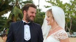 ABD'de kamyon şoförü olan Tolga Karel yeni evini paylaştı!  Tolga Karel kimdir, kiminle evli?