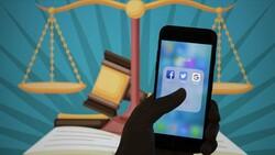 Tayland hükümeti, Facebook ve Twitter hakkında suç duyurusunda bulundu