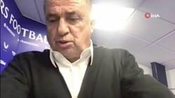 Fatih Terim: Galatasaray Avrupa'da başarılı olmalıydı
