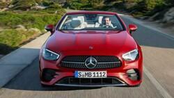 Mercedes E-Serisi Coupe ve Cabriolet Türkiye'de satışta: İşte fiyatları