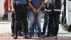 Yunanistan sınırında 13 FETÖ üyesi ile 1 terörist yakalandı
