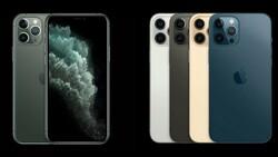 iPhone 11 ve iPhone 12 şarj ömrü karşılaştırması