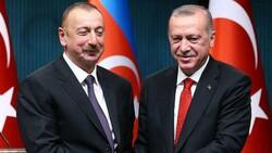 İlham Aliyev, Cumhurbaşkanı Erdoğan'ı arayarak Cumhuriyet Bayramı'nı kutladı
