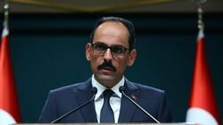Cumhurbaşkanlığı Sözcüsü İbrahim Kalın: Fransa'daki terör saldırısını kınıyoruz